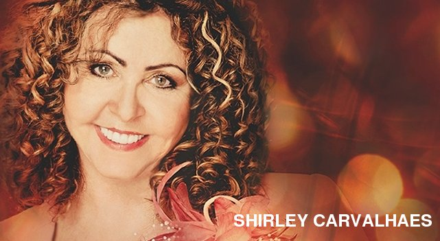 Shirley Carvalhaes