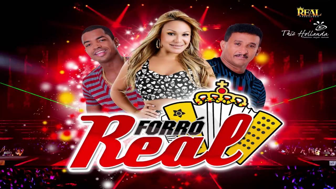 Forró Real