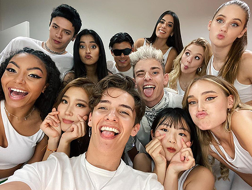 Now United - How Far We've Come