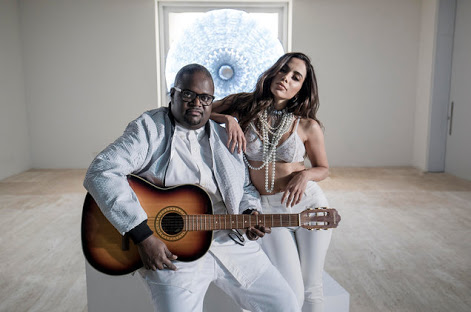 Anitta - Will I See You (feat. Poo Bear)